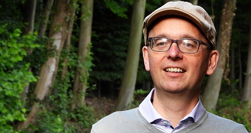 Joerg Utecht: Ökologische Landwirtschaft und nachhaltige Ernährung fördern