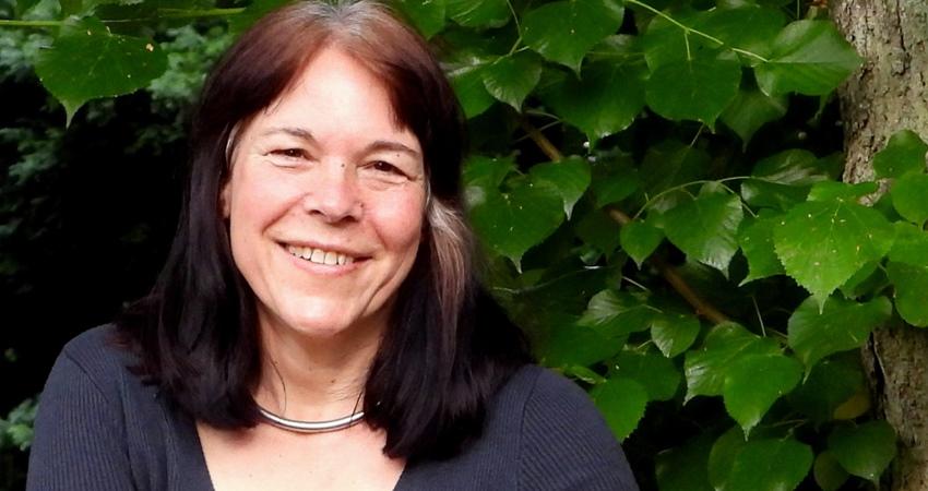 Mehr Artenvielfalt, ökologische Landwirtschaft und öffentliche Grünflächen: Sabine Krauß im Interview